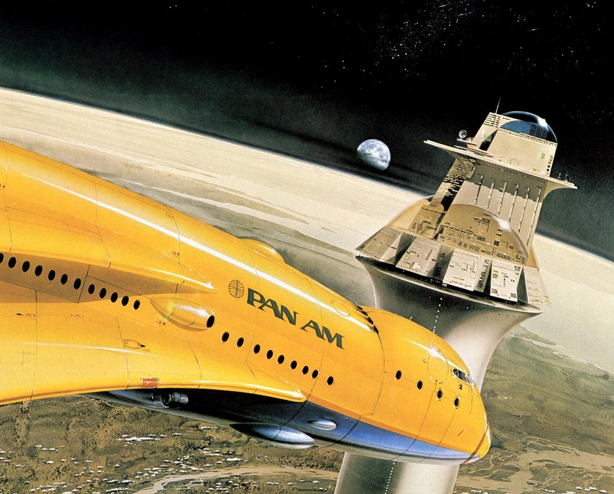 Le Blog de Jerry Frissen - illustration Wayne Barlowe Expedition 2