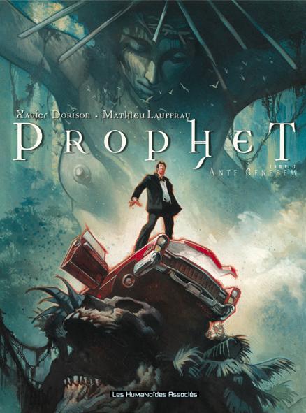 Prophet T1 : Ante genesem