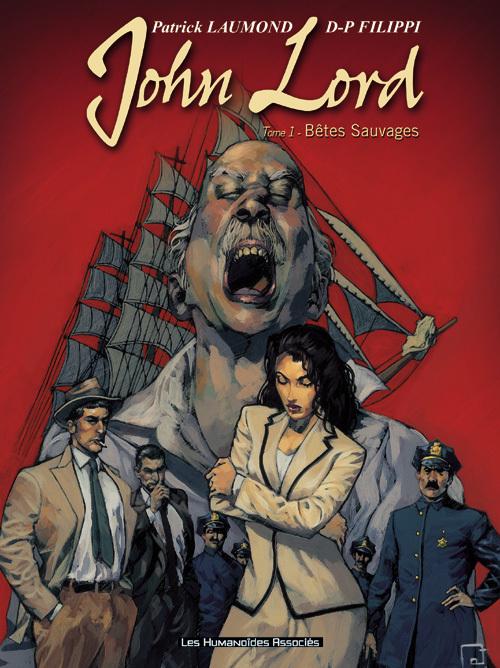 John Lord T1