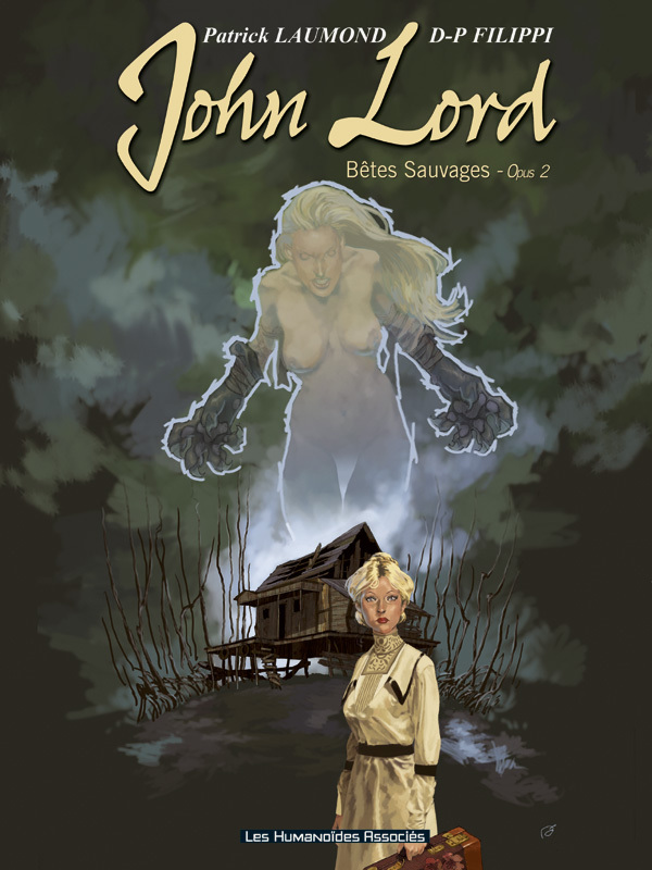 John Lord T2
