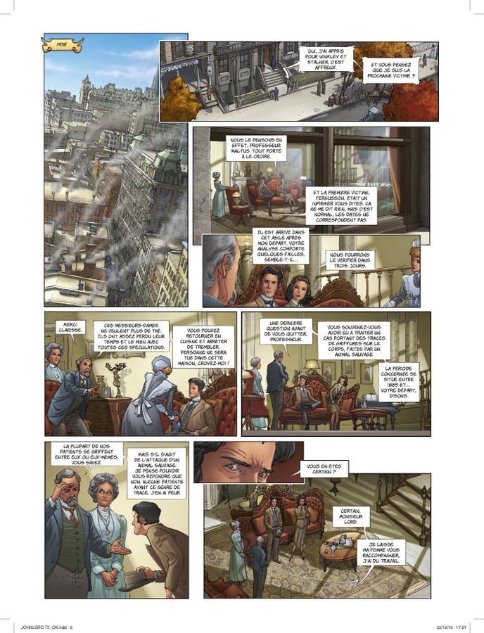 Extrait 1 : John Lord T3