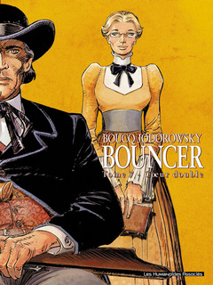 Bouncer T7 : Coeur double