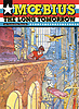 Moebius Oeuvres : The Long Tomorrow USA