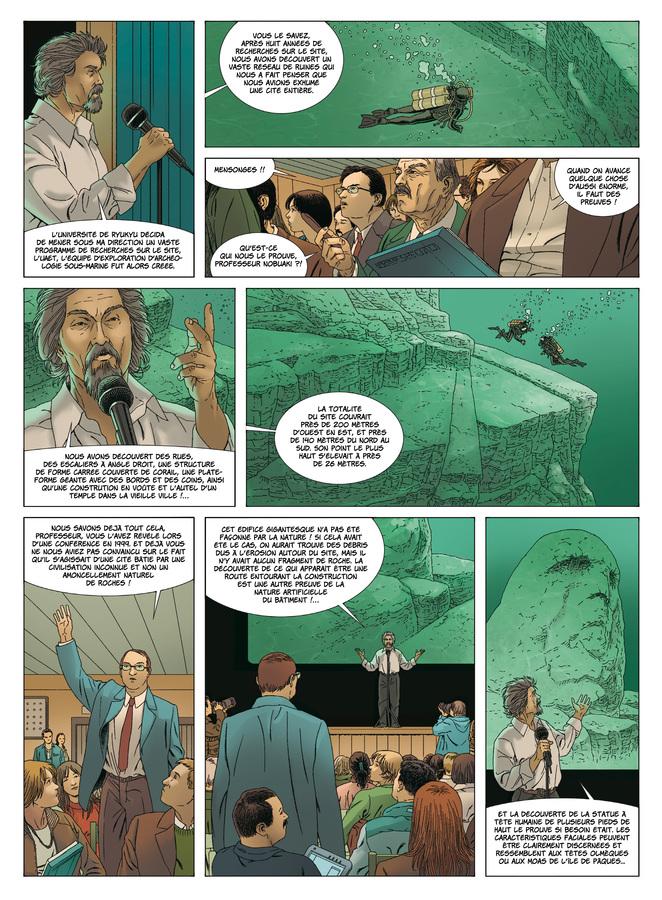 Extrait 3 : Carthago T3 : Le Monstre de Djibouti