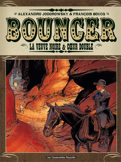 Bouncer - Intégrale T6 & 7