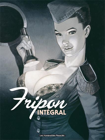 Fripons - Intégrale