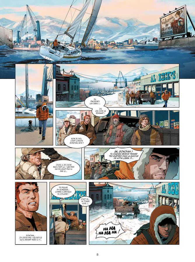 Extrait 3 : Carthago Adventures T3 : Aipaloovik