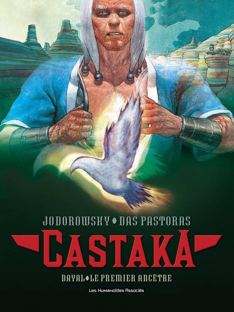 Castaka - Numérique T1 : Le Premier Ancêtre