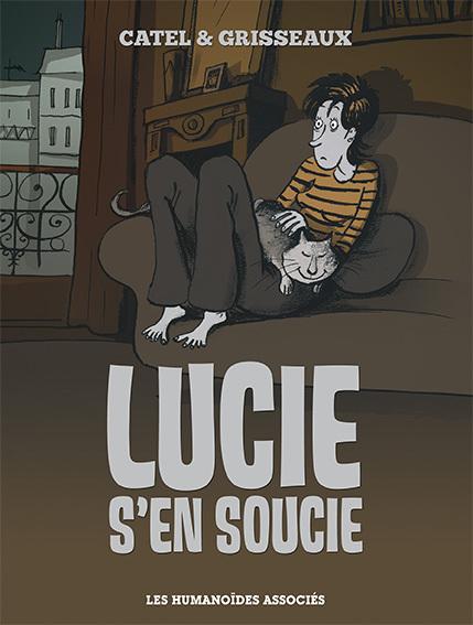 Lucie s'en soucie - Numérique