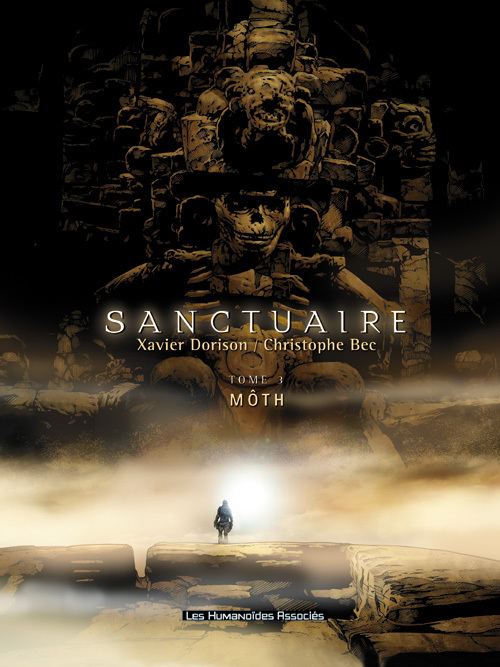 Sanctuaire - Numérique T3 : Moth