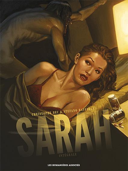 Sarah - Intégrale