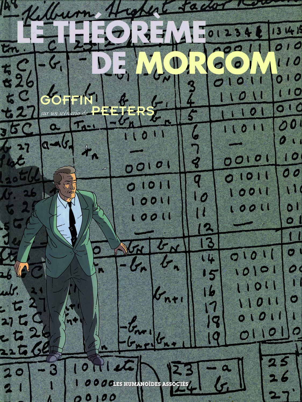 Le Théorème de Morcom - Numérique