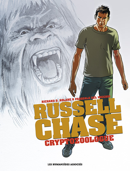 Russell Chase - Intégrale