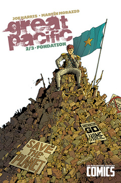 Great Pacific T2 : Fondation
