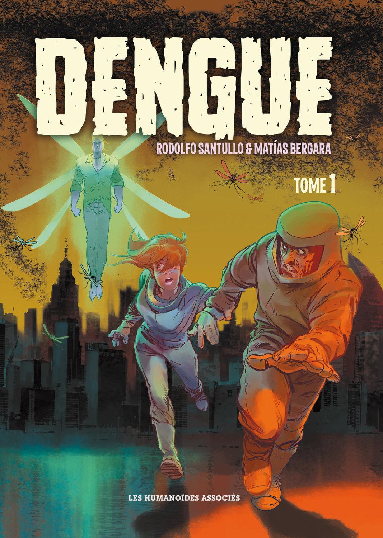 Dengue - Numérique T1