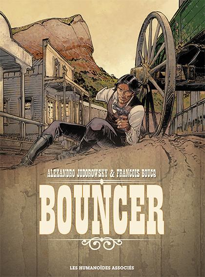 Bouncer - Intégrale numérique