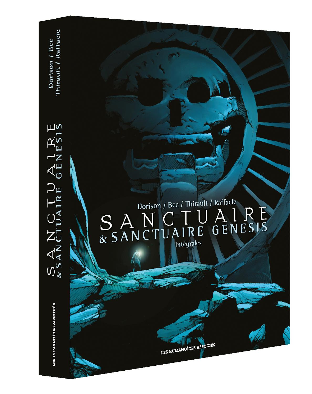 Sanctuaire - Coffret Sanctuaire + Sanctuaire Genesis