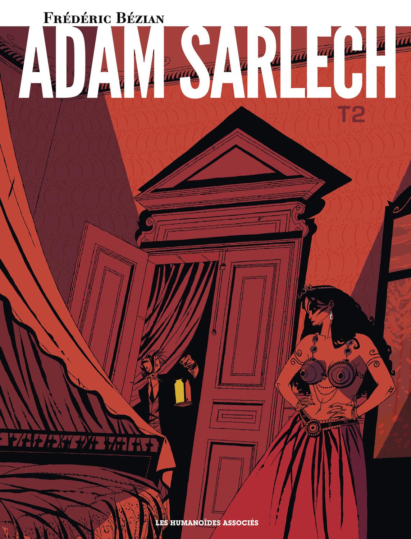 Adam Sarlech - Numérique T2 : La Chambre Nuptiale