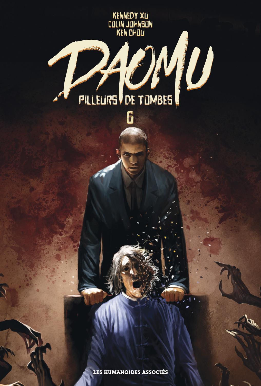 Daomu - Pilleurs de tombes - Numérique V6
