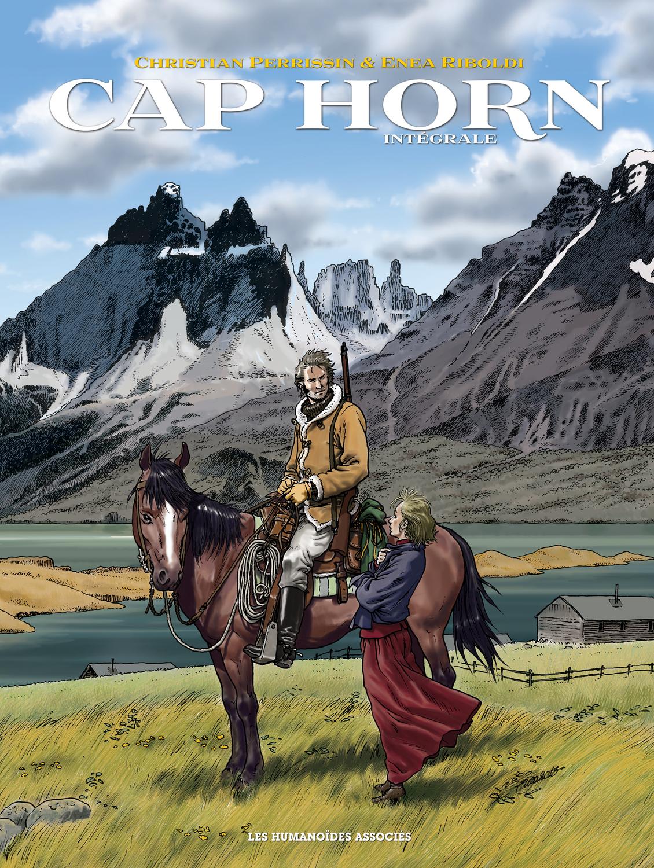 Cap Horn - Intégrale