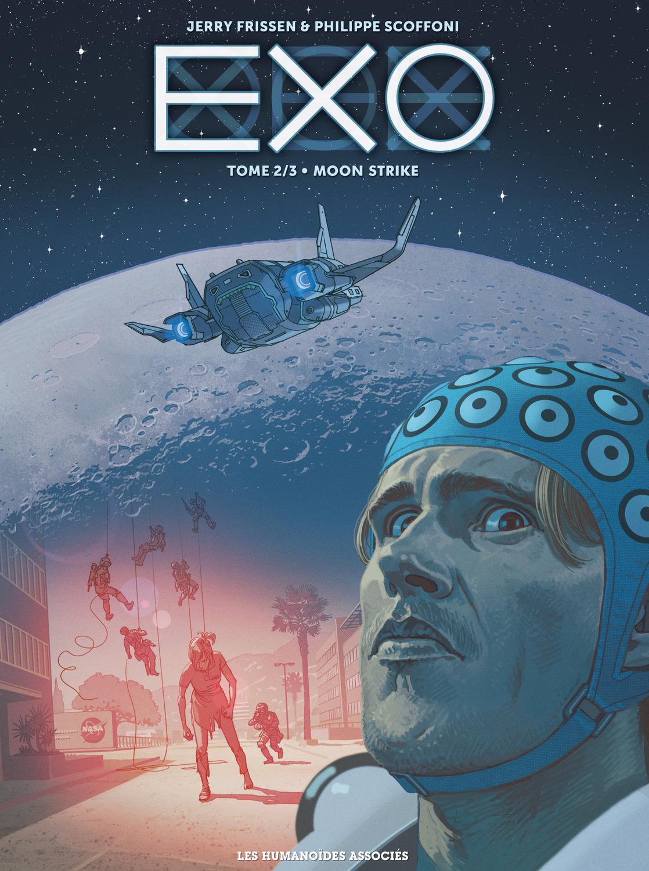 EXO - Numérique T2 : Moon Strike