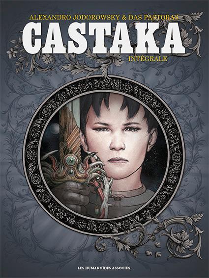 Castaka - Intégrale