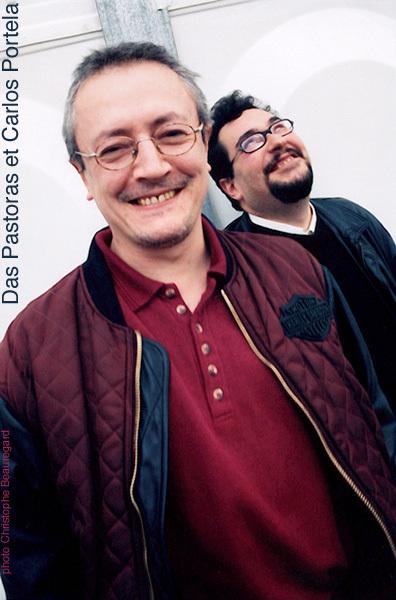 Photo de Das Pastoras