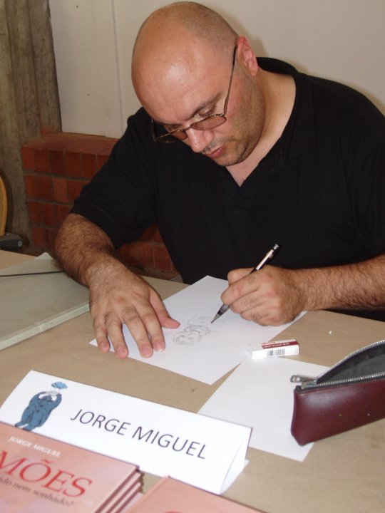 Photo de Jorge Miguel